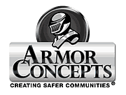 Logo of Armor Concepts 2020