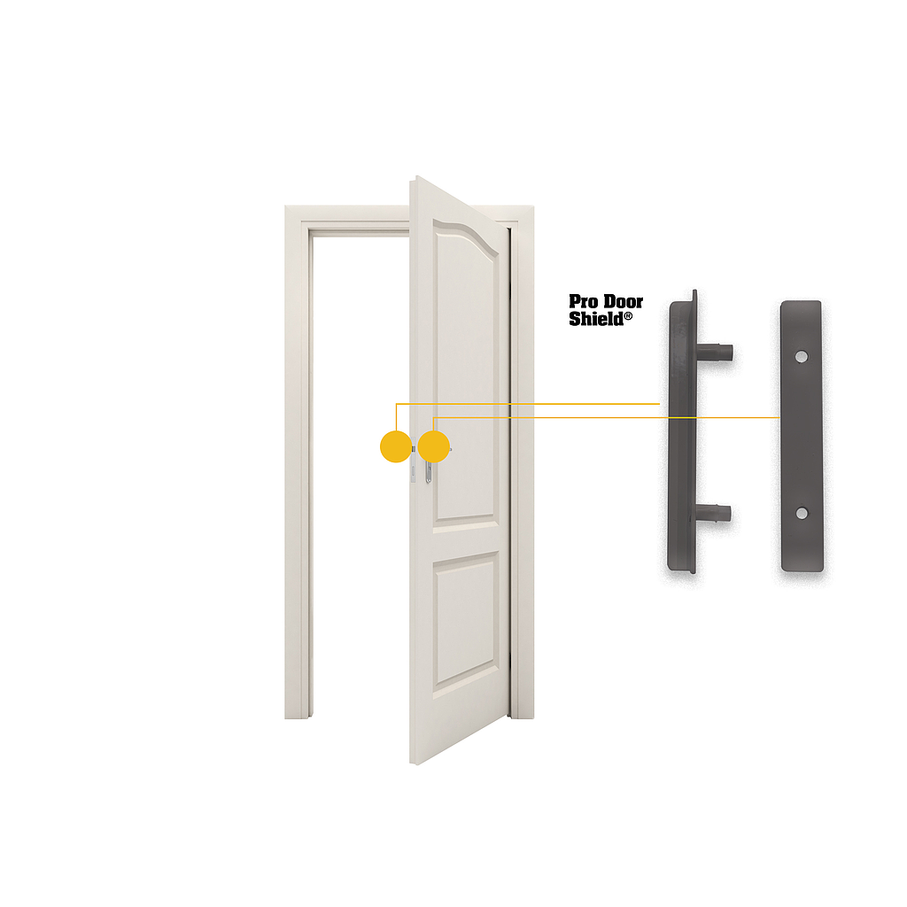 PRO Door Shield